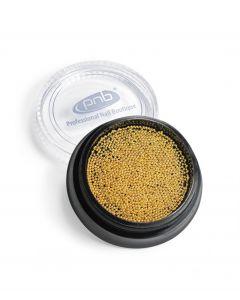 PNB Бульонки Золото 0,6 мм