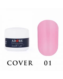 ADORE Builder Gel 5 мл Cover 1