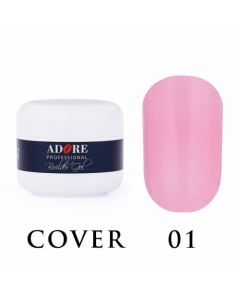 ADORE Builder Gel 30 мл Cover 1