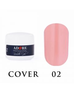 ADORE Builder Gel 5 мл Cover 2