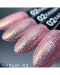 Elise Braun Гель-лак Kassumi Collection #2 (7 мл)