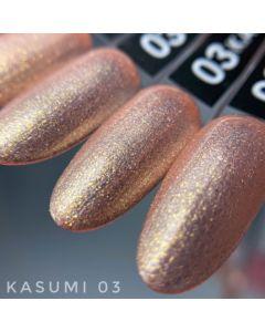 Elise Braun Гель-лак Kassumi Collection #3 (7 мл)