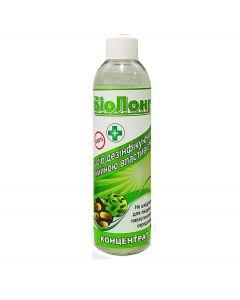 БіоЛонг 100% - концентрат для приготування робочих розчинів для дезинфекції інструментів, 250 мл