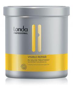 Маска интенсивная Londa Visible Repair Intensive для поврежденных волос, 750 мл