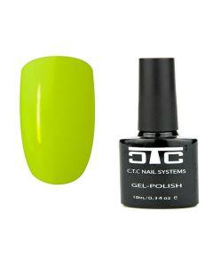 Гель-лак C.T.C nail systems Enamel 1-008t 10 мл.