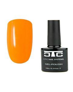 Гель-лак C.T.C nail systems Enamel 1-011f 10 мл.