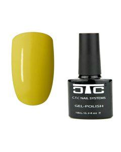 Гель-лак C.T.C nail systems Enamel 1-009t 10 мл.