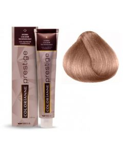 Краска для волос Brelil Colorianne Prestige  8.38 Светлый блондин шоколад 100 мл