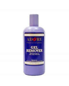 ADORE Gel Remover - Средство для снятия гель-лака, 500 мл