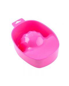 YRE Ванночка для маникюра (розовая).