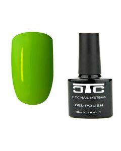 Гель-лак C.T.C nail systems Enamel 1-005t 10 мл.