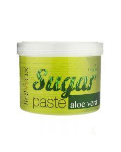 Ital Wax Паста для шугаринга плотная алое вера 750 мг.