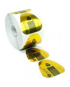 SALON Формы для наращивания ногтей уп. 500 шт.