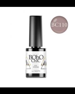 NAOMI Boho Chic Гель лак для ногтей ВС110