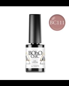 NAOMI Boho Chic Гель лак для ногтей ВС111