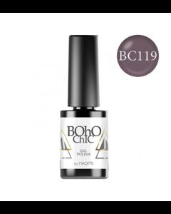 NAOMI Boho Chic Гель лак для ногтей ВС119