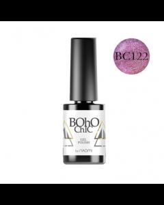 NAOMI Boho Chic Гель лак для ногтей ВС122