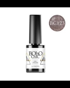 NAOMI Boho Chic Гель лак для ногтей ВС123