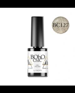 NAOMI Boho Chic Гель лак для ногтей ВС127