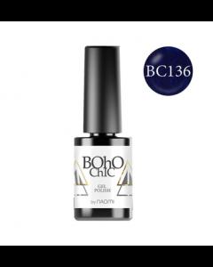 NAOMI Boho Chic Гель лак для ногтей ВС136
