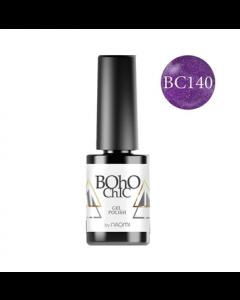 NAOMI Boho Chic Гель лак для ногтей ВС140