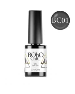 NAOMI Boho Chic Гель лак для ногтей ВС01