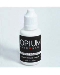 Cuticle Remover OPIUM 40 ml.