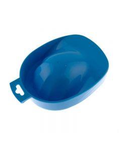 YRE Ванночка для маникюра (синяя).