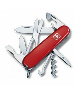 Складной нож Victorinox Climber 1.3703 Викторинокс Вікторінокс