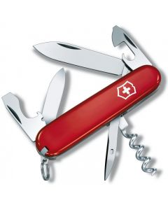 Складной нож Victorinox TOURIST 0.3603 Викторинокс штопор пинцет открывашка