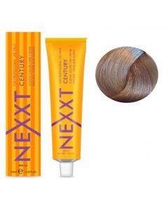 Крем-краска Nexxt Professional 12.11 блондин серебристый, 100 мл
