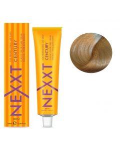 Крем-краска Nexxt Professional 12.16 блондин пепельно-фиолетовый, 100 мл