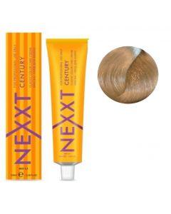 Крем-краска Nexxt Professional 12.70 блондин коричневый, 100 мл