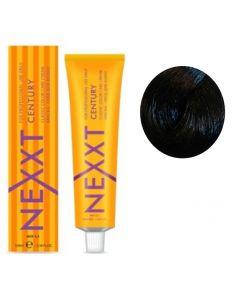 Крем-краска Nexxt Professional 1.1 иссиня-черный, 100 мл