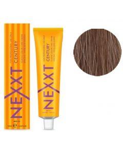 Крем-краска Nexxt Professional 8.76 светло-русый коричнево-фиолетовый, 100 мл.