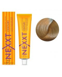 Крем-краска Nexxt Professional 9.16 блондин пепельно-фиолетовый 100 мл