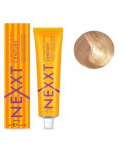 Крем-краска Nexxt Professional 9.65 тёмно-русый фиолетово-красный 100 мл