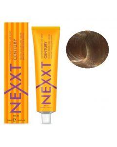 Крем-краска Nexxt Professional 9.7 блондин натуральный коричневый 100 мл