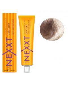 Крем-краска Nexxt Professional 9.76 блондин коричнево-фиолетовый 100 мл