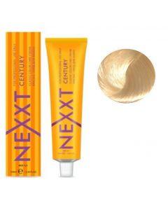 Крем-краска Nexxt Professional 10.65 блондин фиолетово красный, 100 мл