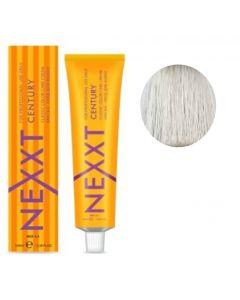 Крем-краска Nexxt Professional 11.01 супер блонд-пепельный, 100 мл