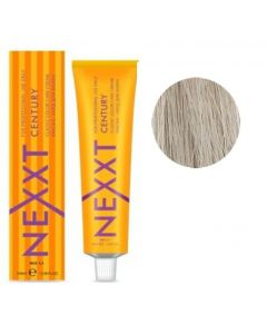 Крем-краска Nexxt Professional 11.16 супер светлый блондин пепельно-фиолетовий, 100 мл