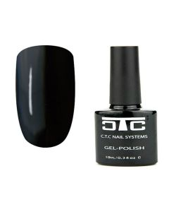 Гель-лак C.T.C nail systems Enamel 1-001 10 мл (без липкого слоя).