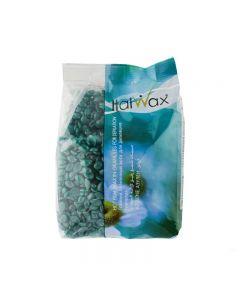 Ital Wax Воск для депиляции в гранулах Азулен 500 г.