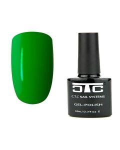 Гель-лак C.T.C nail systems Enamel 1-004f 10 мл.